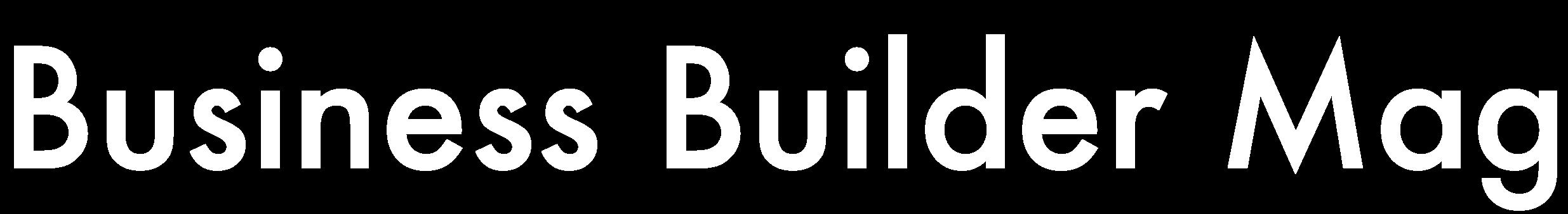 Business Builder Mag